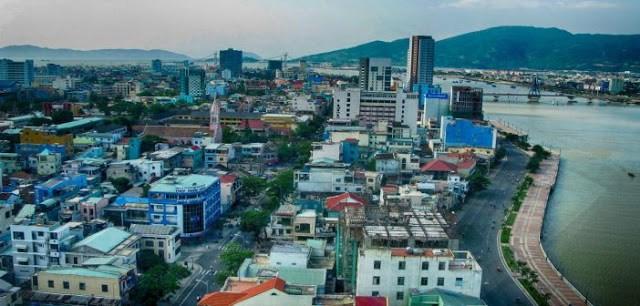 Những hình ảnh đẹp về Đà Nẵng