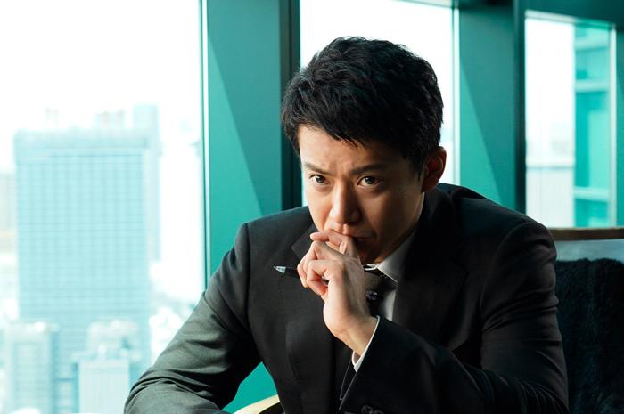 Tsumi no Koe film (Nobuhiro Doi) - Shun Oguri