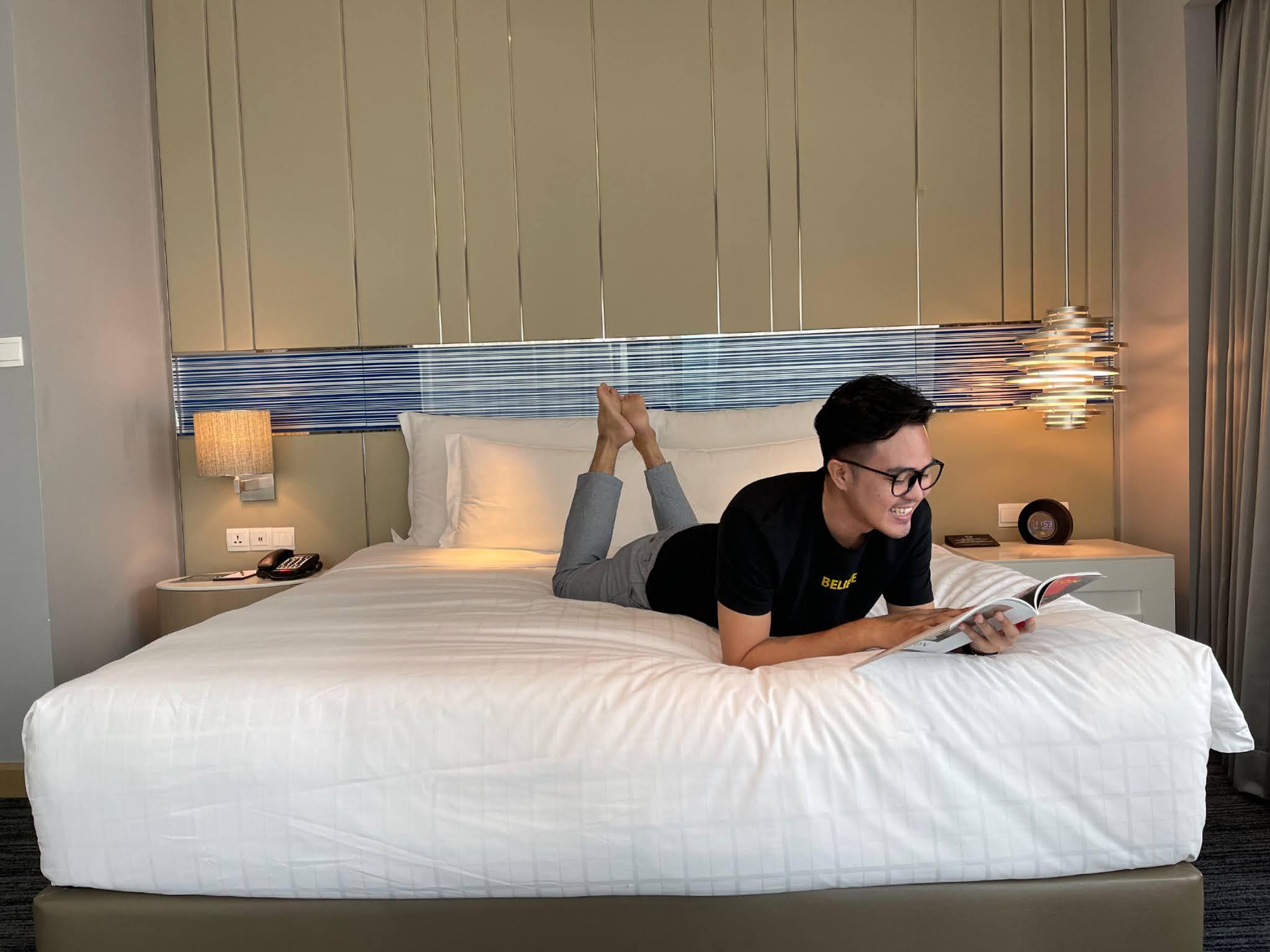 SENARAI HOTEL MENARIK UNTUK BULAN MADU (HONEYMOON) DI MALAYSIA