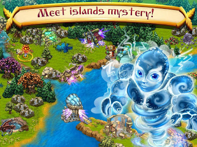 Harvest Land MOD v1.4.0 Apk (Unlimited Diamond + Money) Terbaru