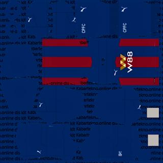 Crystal Palace 20/21, Dream League Soccer 2020 Kit