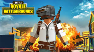 Play PUBG Craft : BattleGrounds Online