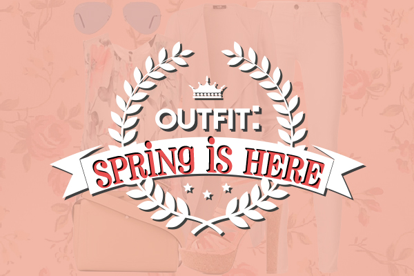 outfit inspiration for spring