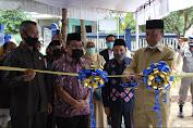 Bupati Lombok Barat Launching Klinik Labuapi Barokah