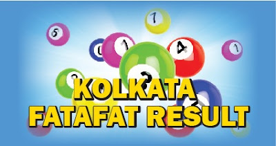 Kolkata Fatafat Chart