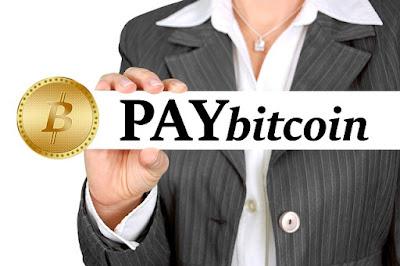 Cara Kerja Transaksi Bitcoin