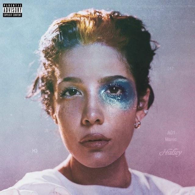Halsey lança novo álbum e é bem recebido pelos fãs e a mídia especializada