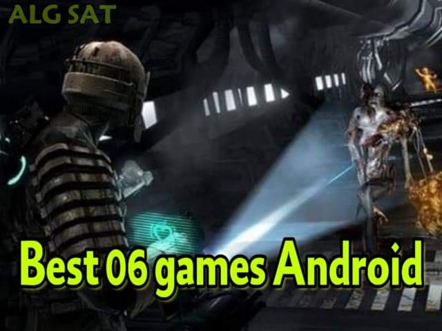 أفضل ألعاب أندرويد-  Google Play -