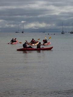 Studland Sea School