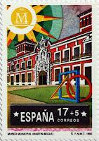 MADRID CAPITAL EUROPEA DE LA CULTURA
