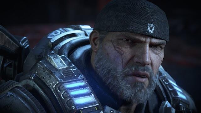 لعبة Gears of War 4 تحتفل بمرور عام كامل عن إصدارها و تكافئ اللاعبين