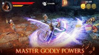 Download Iron Blade - Medieval Legends Apk