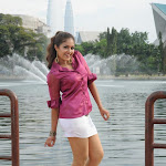 Meghana Raj  hot new photo stills gallery