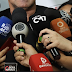 Jornalistas, repórteres e donos de Portais de Manaus, estão apavorados após contato com políticos infectados.