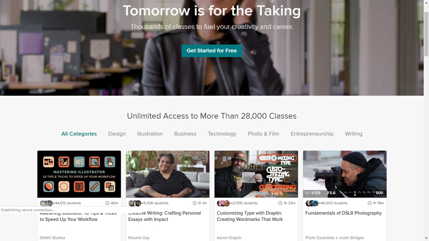 Skillshare in 2019 Review: Is it good or bad?