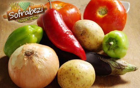 5 Adıimda Sebze Yemegi Yapmanin Puf Noktalari