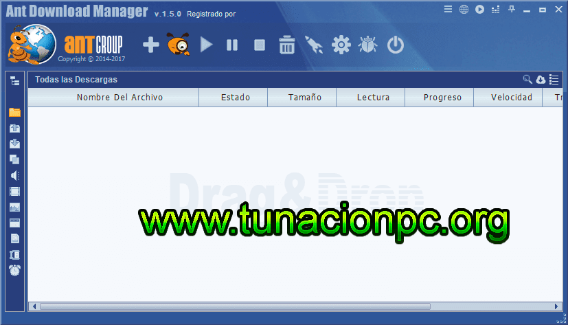 Ant Download Manager Final