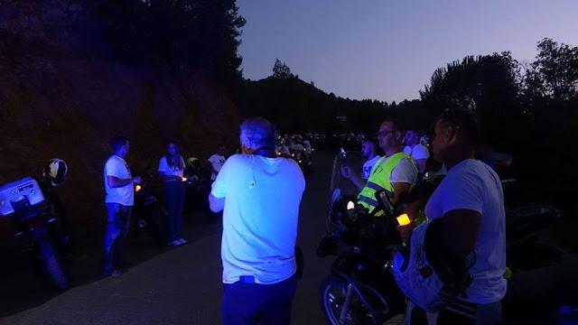 ΔΕΝ ΞΕΧΝΩ: Στο δρόμο οι μοτοσικλετιστές της Πρωτοβουλίας Μνήμης Ισαάκ – Σολωμού...