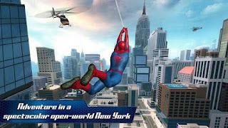 The Amazing Spider-Man 2 MOD APK