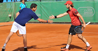 peraturan tenis