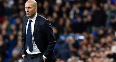 Zidane Técnico más relevante según UEFA