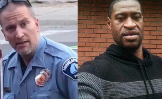 Omicidio Floyd, l'agente condannato chiede un nuovo processo