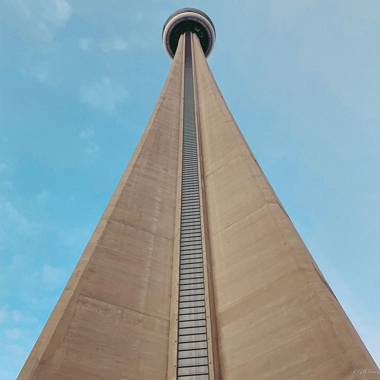 The CN Tower: Things To Do in Toronto