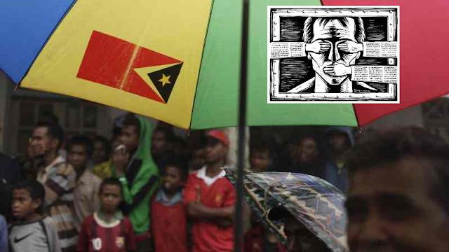 Protestos em Timor-Leste contra projeto de criminalização da difamação