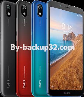سعر و مواصفات ومميزات وعيوب هاتف شاومي ريدمي 7اى - Redmi 7A-2