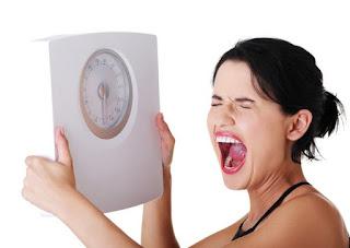 10 Kesalahan dan Penyebab Kenapa Diet Gagal