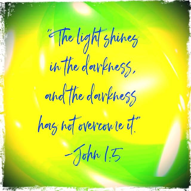 John 1:15
