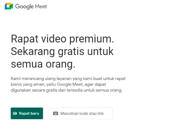 Cara Mengubah Nama di Google Meet dengan Cepat