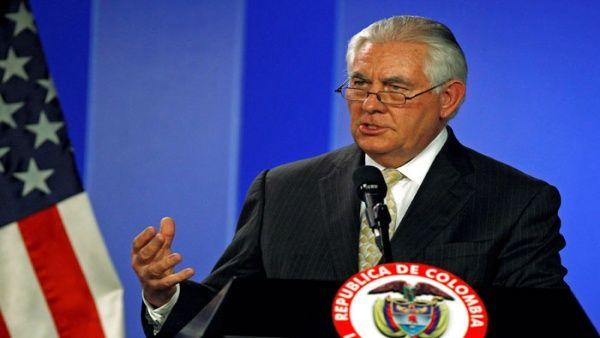 EE.UU., Canadá y México evalúan sanciones contra Venezuela
