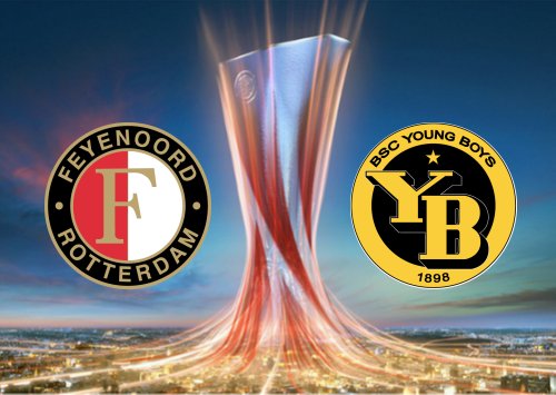 Feyenoord vs Young Boys -Highlights 7 November 2019