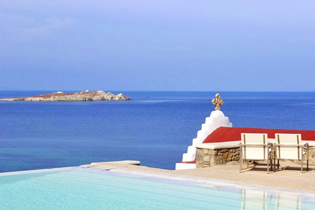 luxury Mykonos hotels
