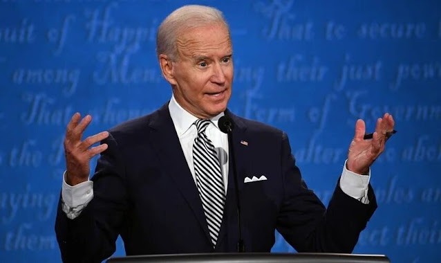 Pastores pedem orações por Biden e cura nos EUA, após maioria democrata nas eleições