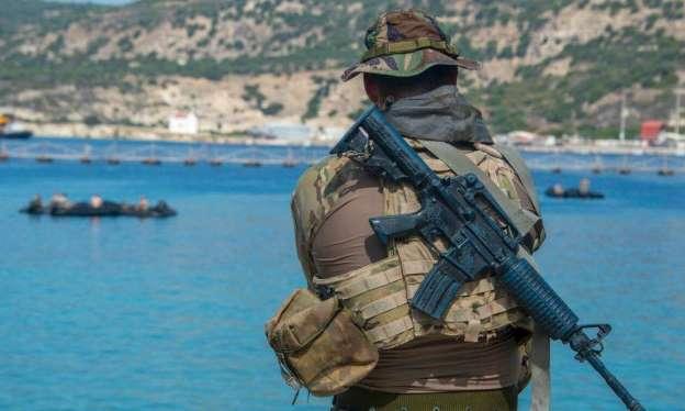 Περίεργο τουρκικό δημοσίευμα: «Το ΝΑΤΟ δεν θα επιτρέψει ένοπλη σύγκρουση Ελλάδας-Τουρκίας»