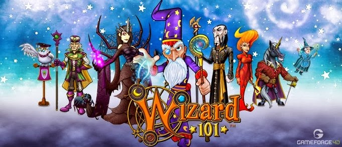 wizard101 coloring pages ravenwood professors - photo#31
