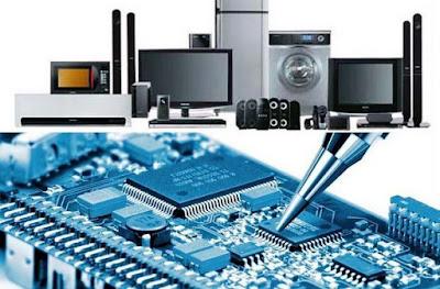 tukang servis alat elektronik jakarta