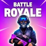 Game Battle Royale: FPS Shooter MOD GOD MODE | UNLIMITED MONEY