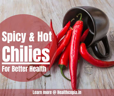 Importance of Spicy Food