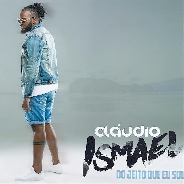 Cláudio Ismael - Teu Olhar (R&B)
