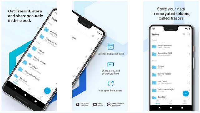 Cara Menambah Memori Internal HP Android