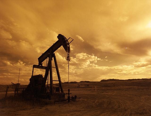 النفط في الولايات المتحدة الأمريكية
