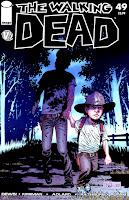 The Walking Dead - Volume 9 #49