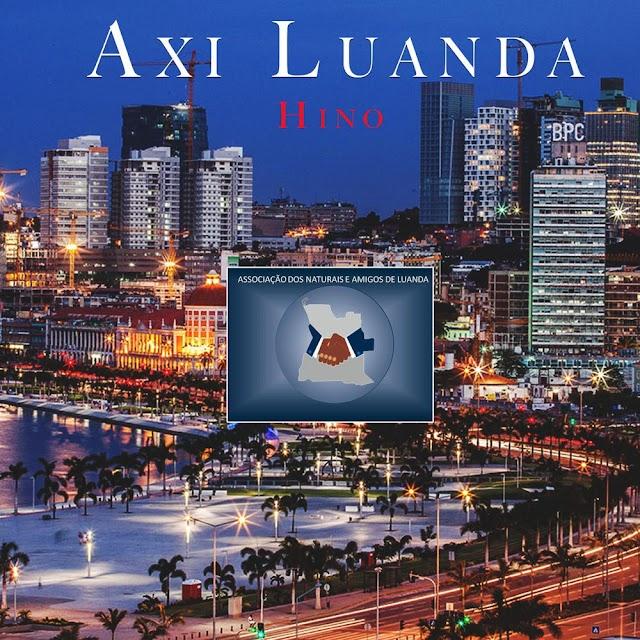 Dodo Miranda - Hino Axi Luanda