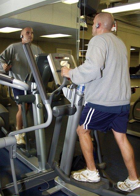 Contoh Pola Latihan Paha Otot Kaki Anda Yang Benar