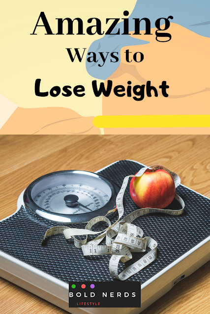 A Complete Guide on Weight Loss