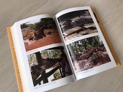 Můj africký příběh: Cesta za snem (Hana Hindráková), autobiografie, memoáry, cestopis, ukázka, fotografie