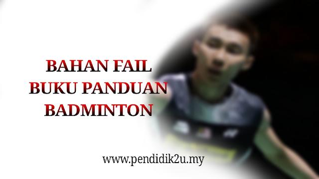 Fail badminton